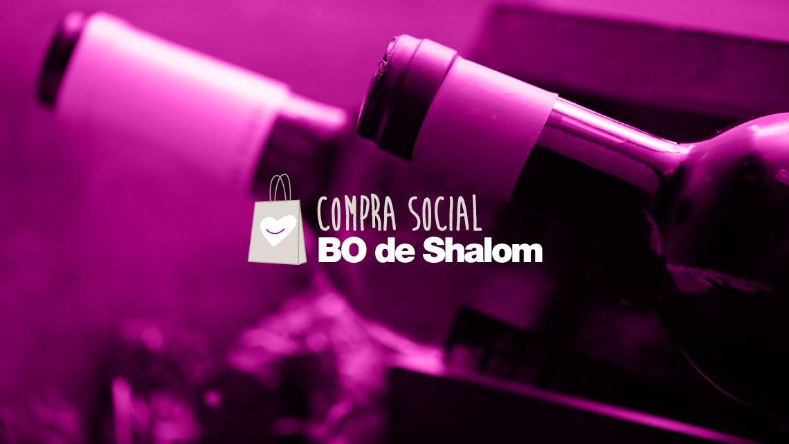 BO de Shalom - Compra social - EADe