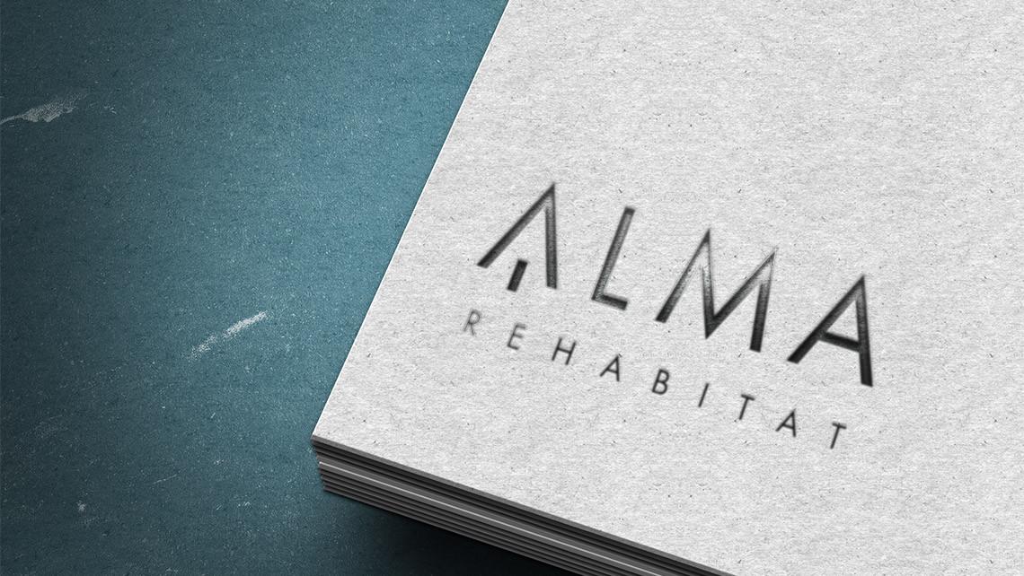 Alma - Logotipo estamping 2 - EADe