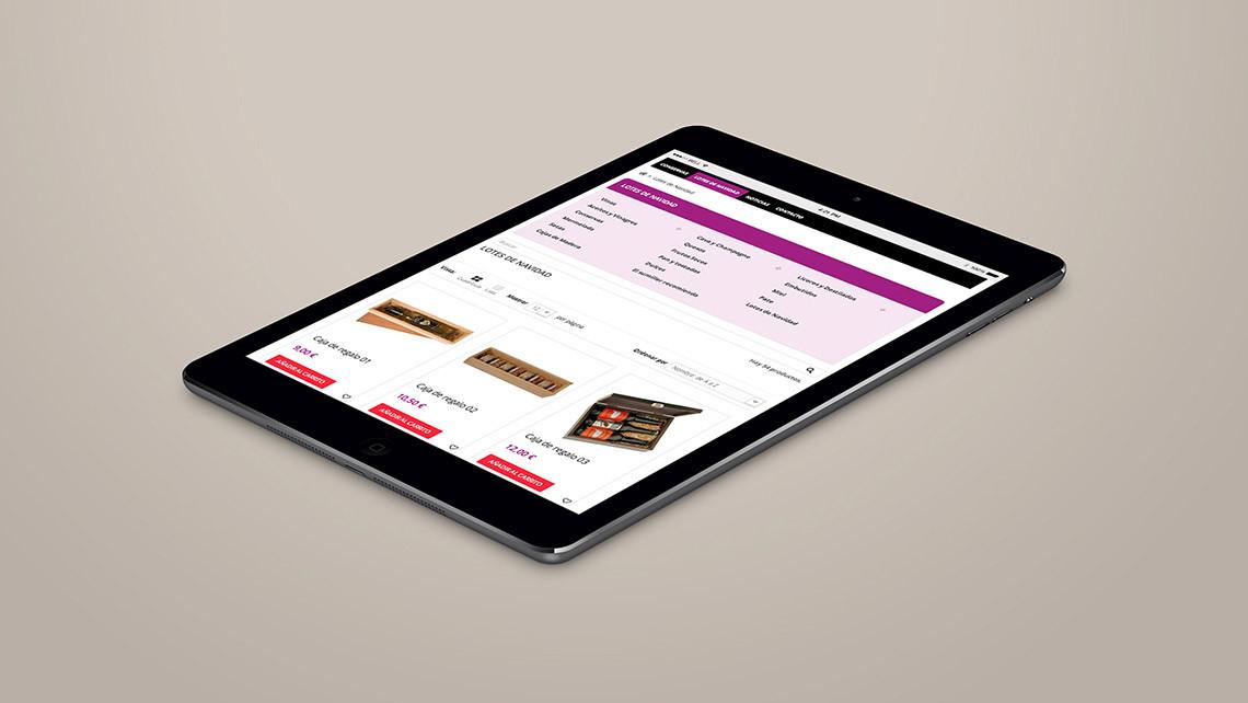 Bo de Shalom - iPad - EADe