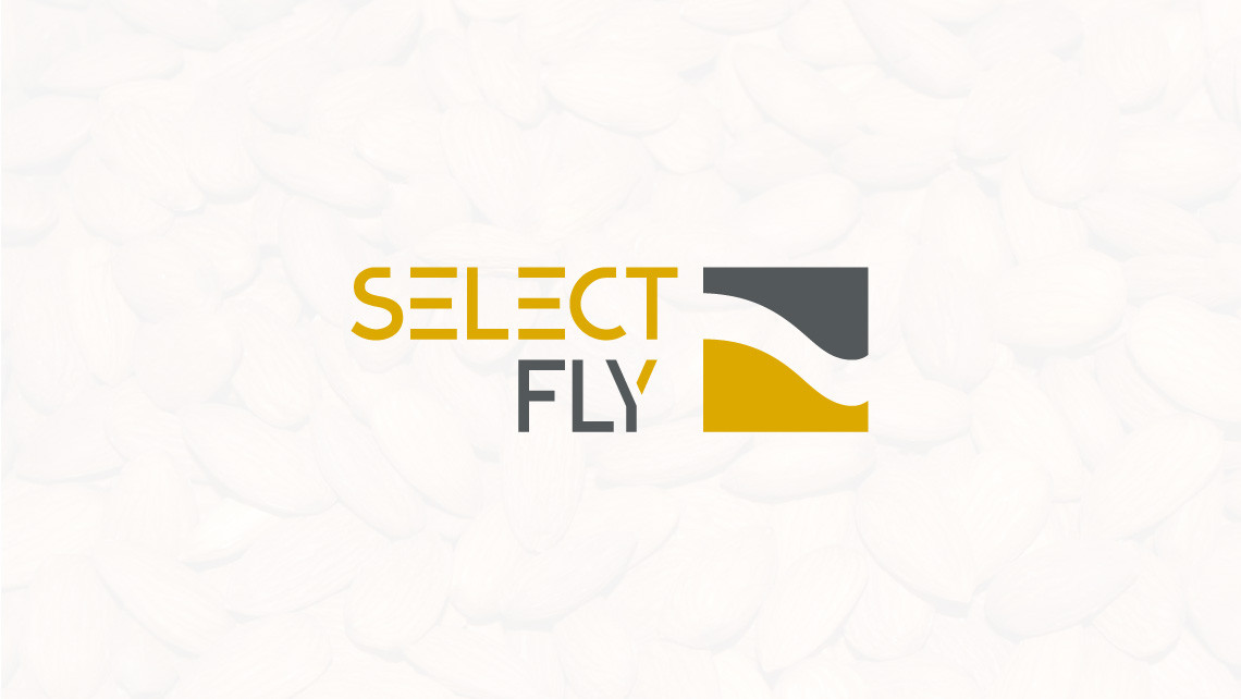 Select Fly - Logotipo positivo - EADe