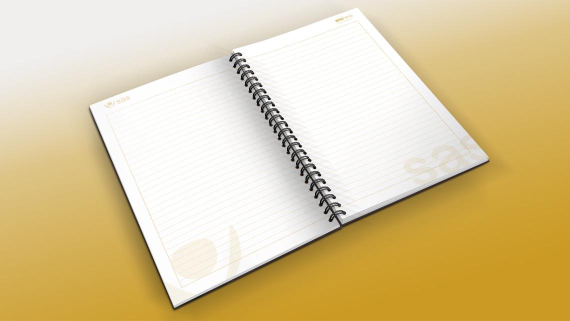 Sas - Agenda - Interior - EADe