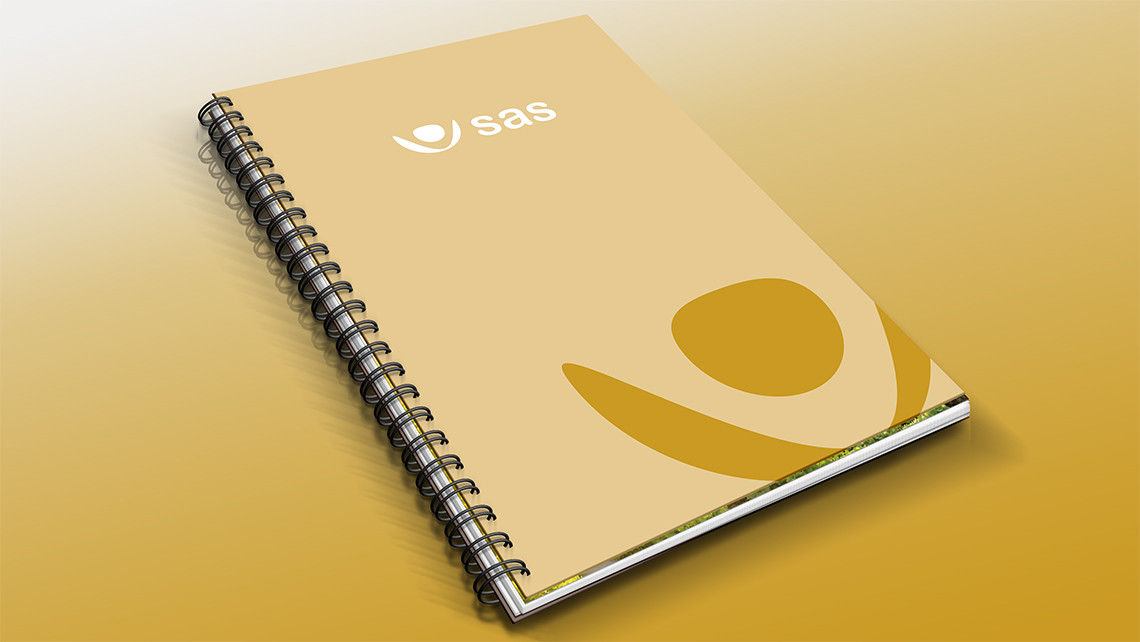 Sas - Agenda - Portada - EADe