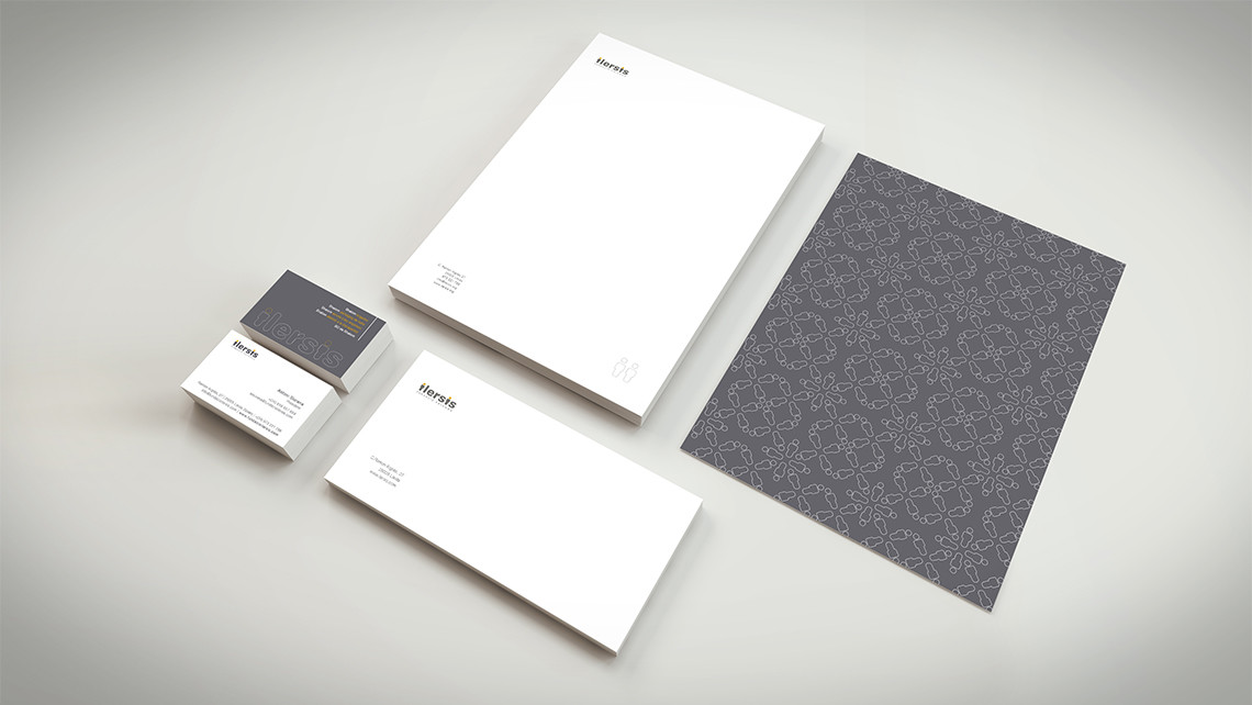 Ilersis - Branding - EADe