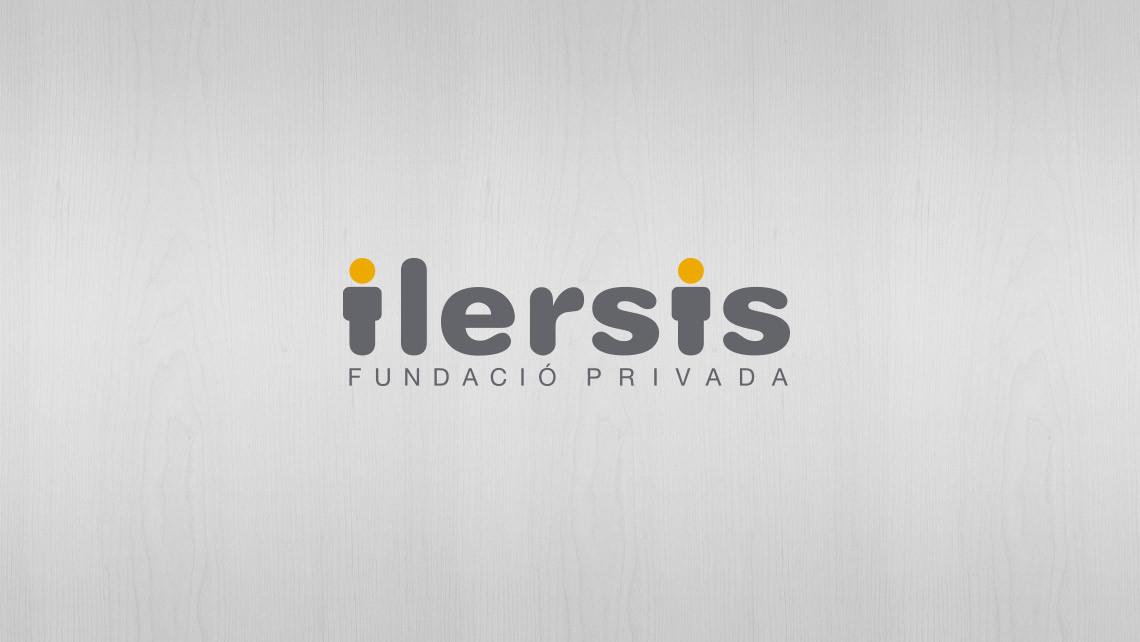 Ilersis - Logotipo positivo - EADe