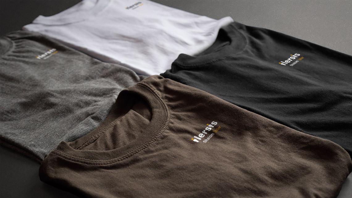 Ilersis - camisetas - EADe