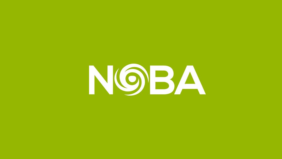 NOBA - Logotipo en negativo 2 - EADe