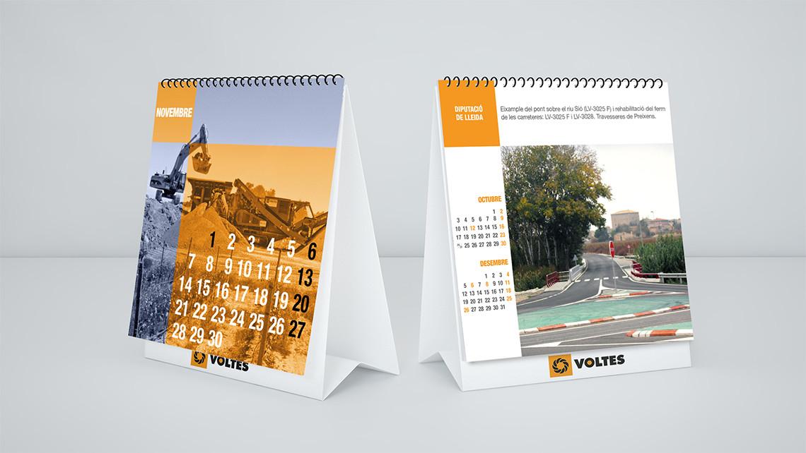 Voltes - Calendario 2016 - Interior 2 - EADe