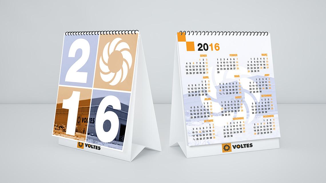 Voltes - Calendario 2016 - Portada 2 - EADe