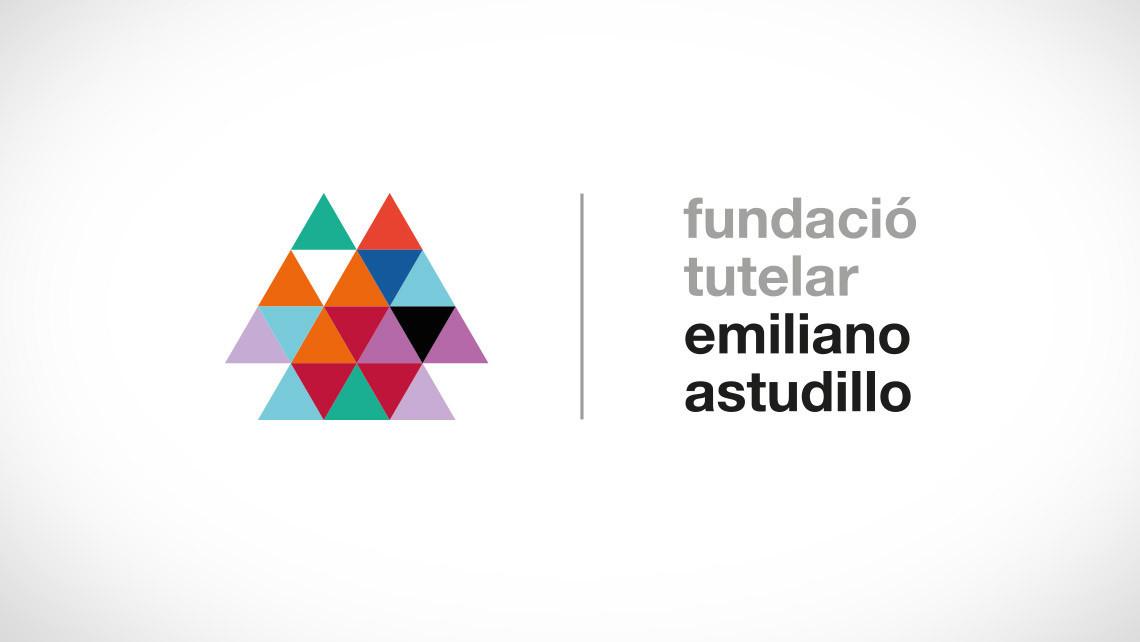 Fundación Emiliano Astudillo - Logotipo - EADe