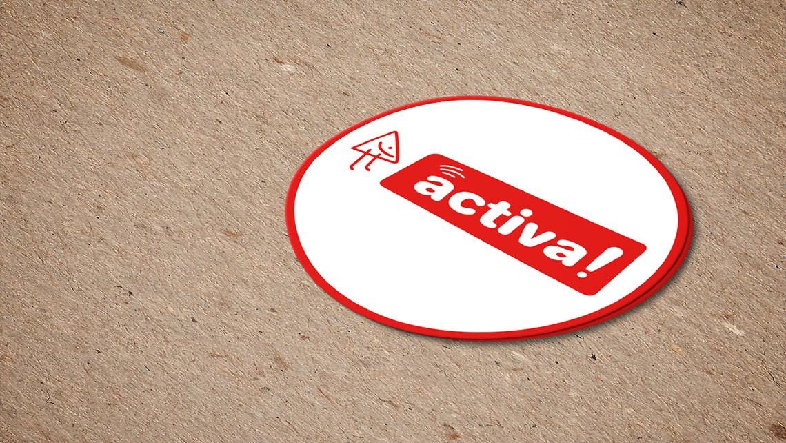 Ilersis - Sticker - Activa - EADe
