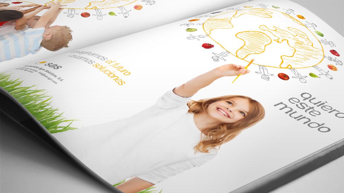 SAS - Anuncio revista - Campaña 2016 - EADe