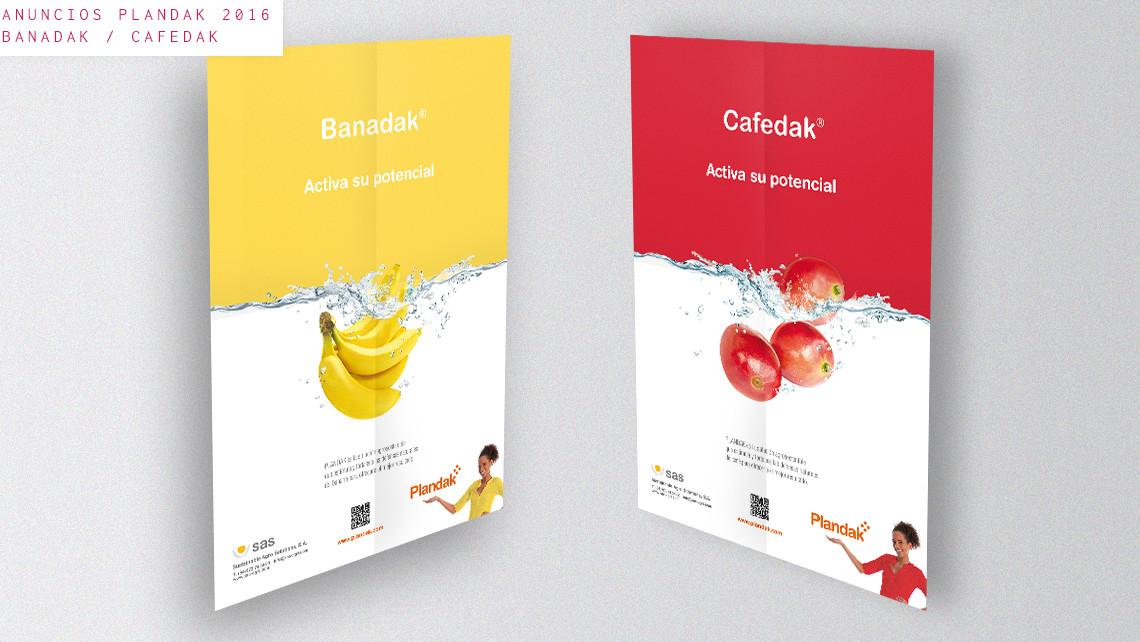 SAS - Plandak - Anuncios Banadak i Cafedak - EADe