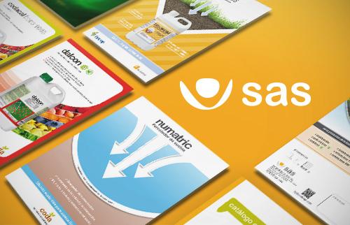 SAS - Thumbnail - Galeria de catálogos - EADe