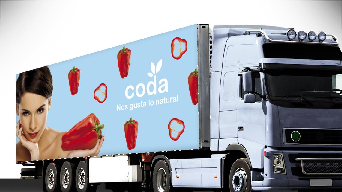 CODA - Anuncio de Murcia - Camión 1 - EADe