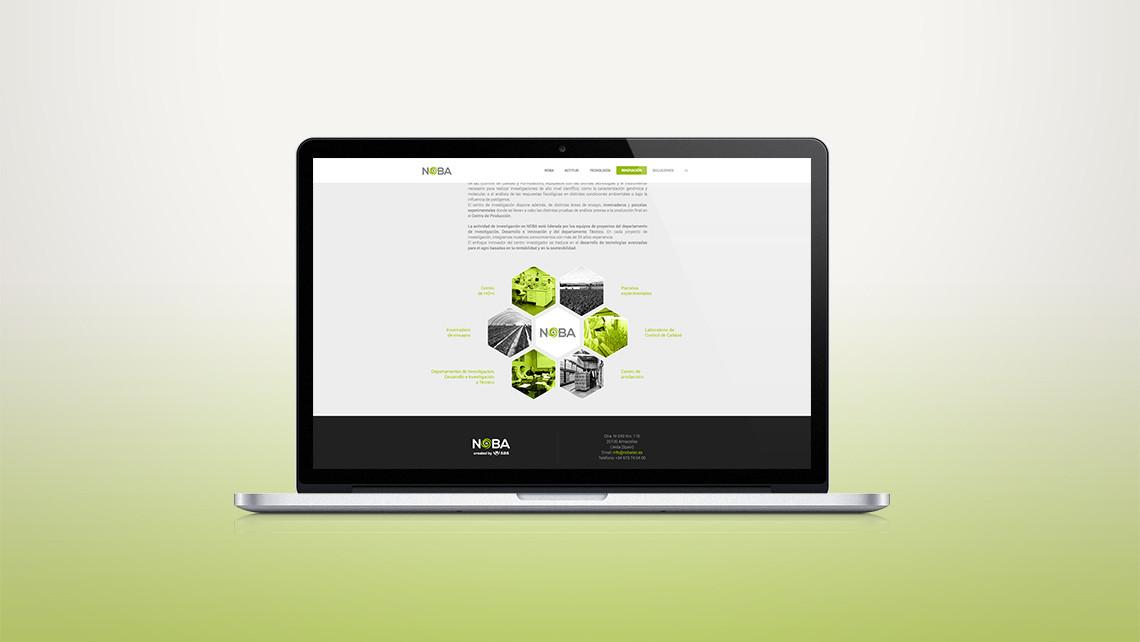 NOBA - Web Macbook - EADe