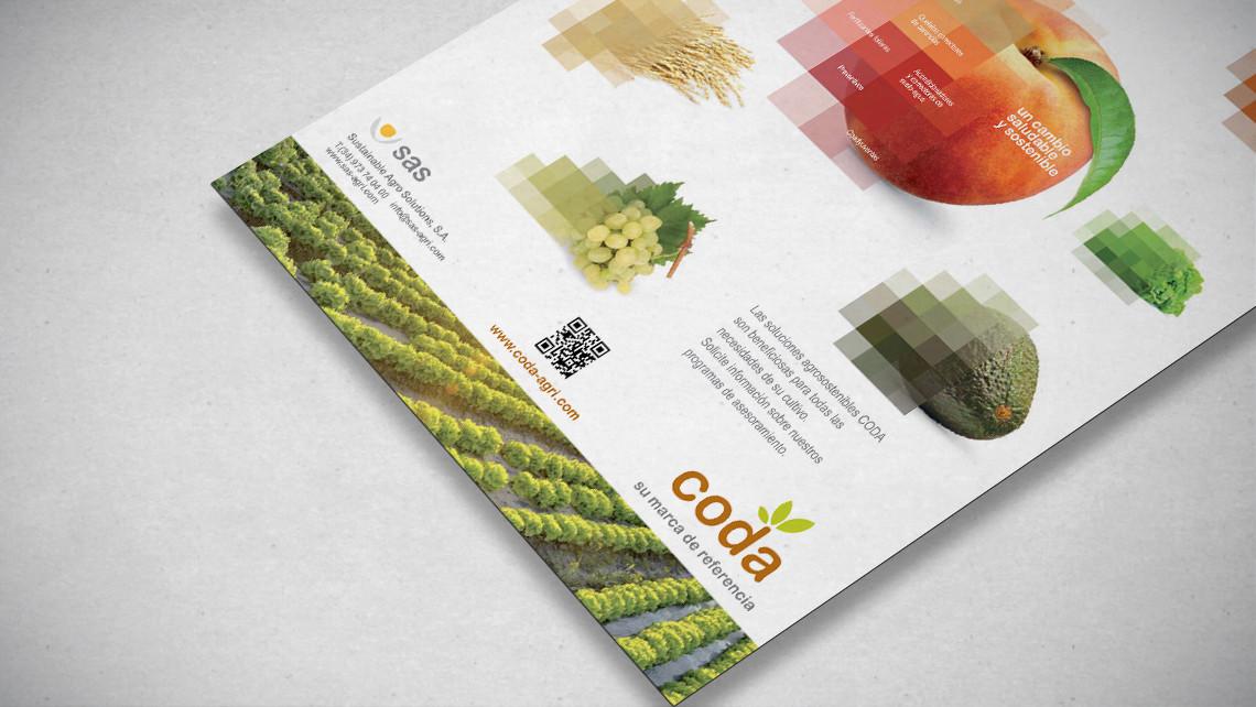 SAS - Coda - Detalle anuncio - Campaña 2015 - EADe