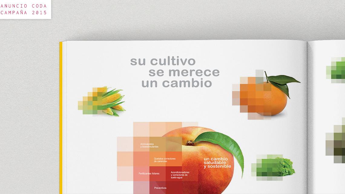 SAS - Coda - Imagen anuncio - Campaña 2015 - EADe