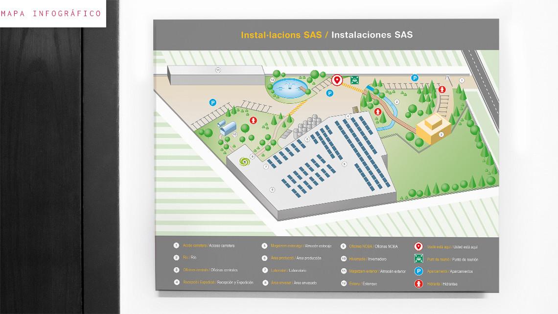 SAS - Imagen - Mapa infográfico - EADe