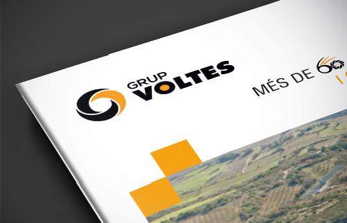 Grup Voltes - Dossier de empresa - Thumbnail - EADe