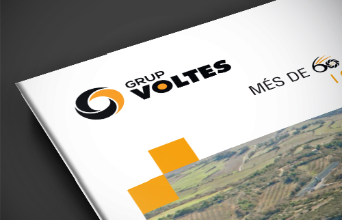 Grup Voltes - Dossier d'empresa - Thumbnail - EADe