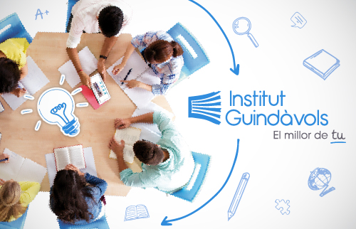Institut Guindàvols - Thumbnail anuncio 2017 - EADe