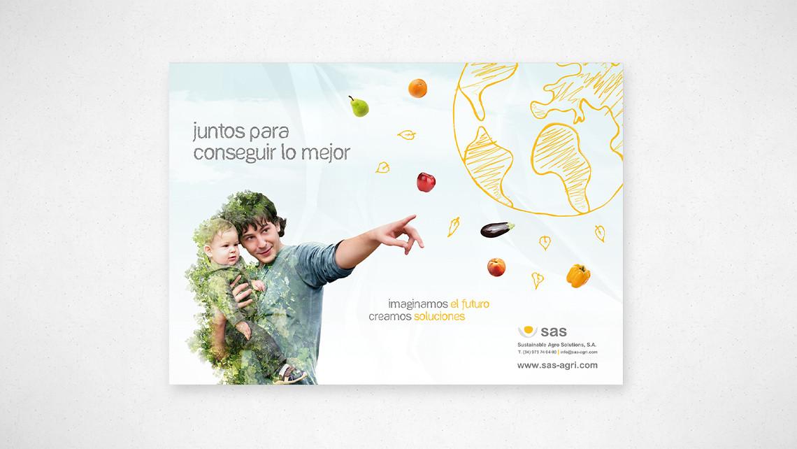 SAS - Pòster horitzontal - Campanya 2017 - EADe