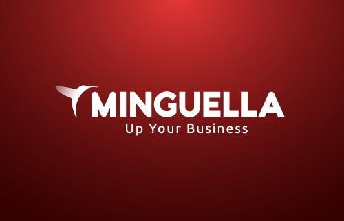 Minguella - Thumbnail logotipo - EADe