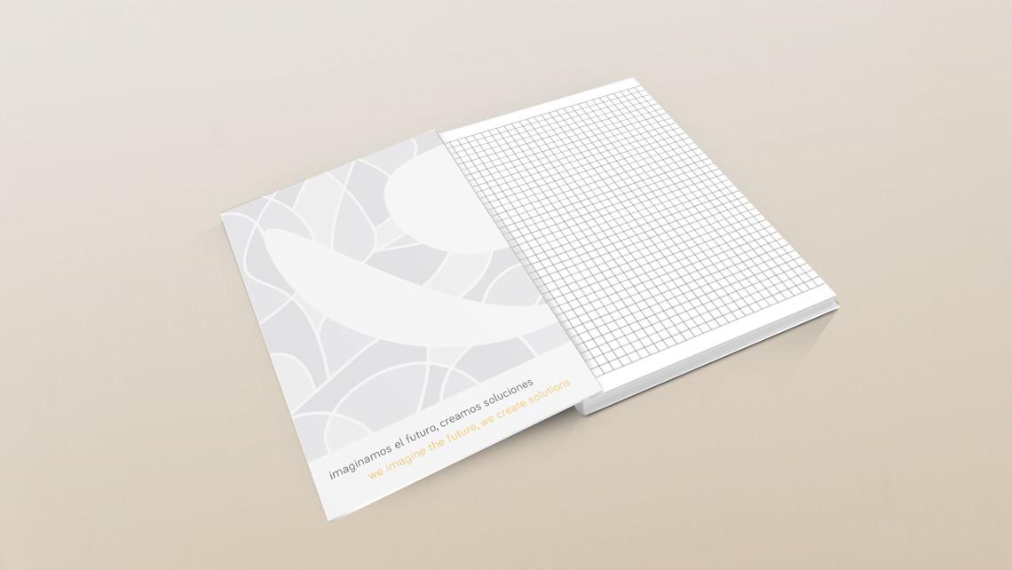 SAS - Material 2018 - Libreta corporativa - EADe