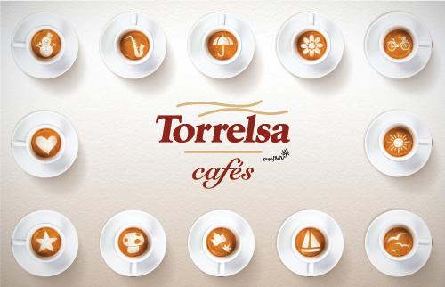 Torrelsa cafés - Calendario 2018 - Thumbnail - EADe